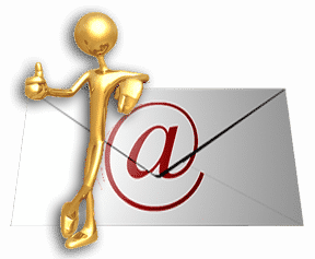 email attachments - the basics