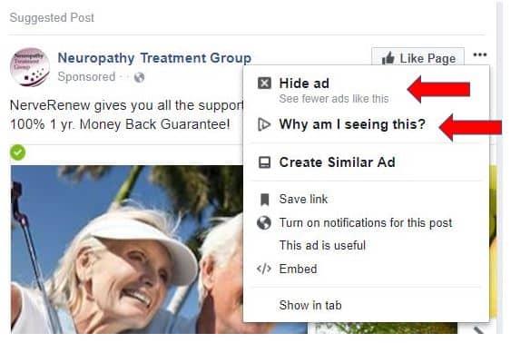 Ad Post