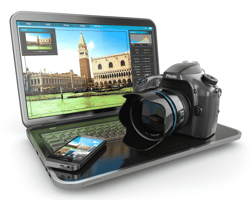 How to Buy an SD Card for Your Digital Camera