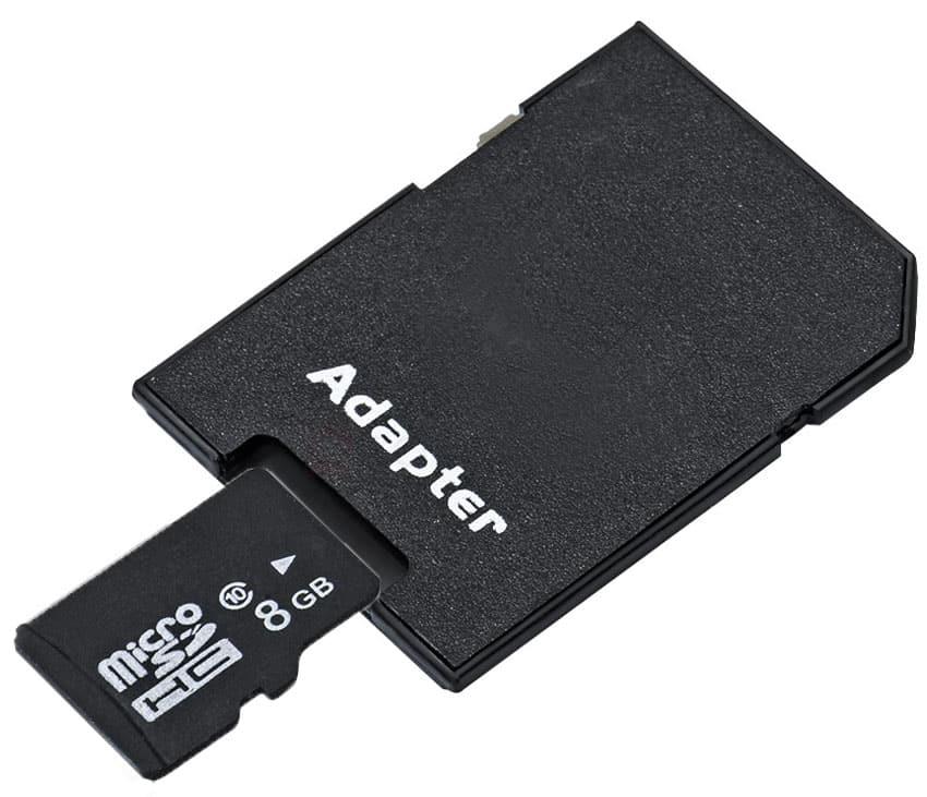 micro adapter