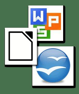 Office-Alternative-Logos
