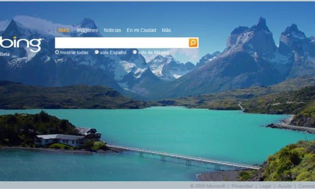 Using Bing for Pictures & Clipart