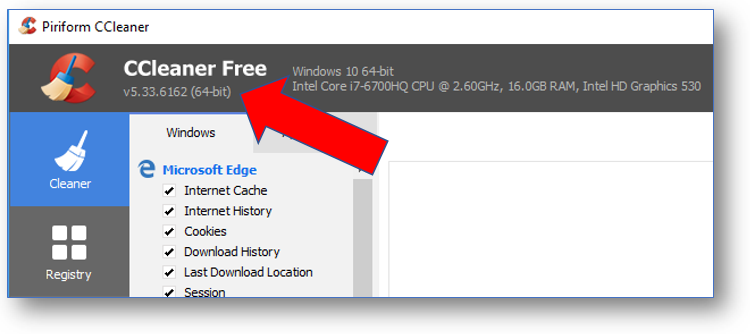ccleaner for windows 10 64 bit free download