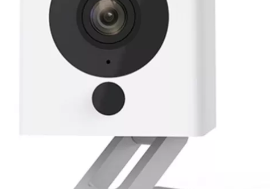 Wyze Cam v2 is only $20 and worth every penny!!!